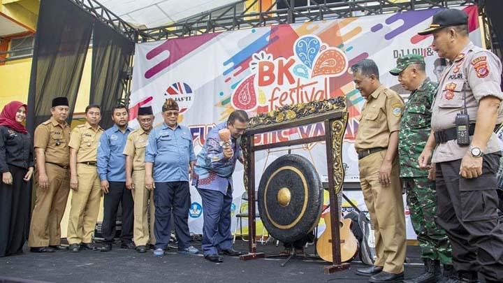 Koropak.co.id - Bhakti Kencana Festival Pacu Kreativitas dan Inovasi Siswa (2)