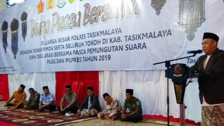 Koropak.co.id - Bias Kontestasi Politik Harus Sudah Lenyap (2)