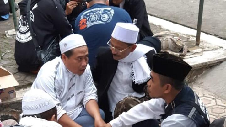 Koropak.co.id - Bikers Subuhan Kampanyekan Subuh Berjamaah (3)