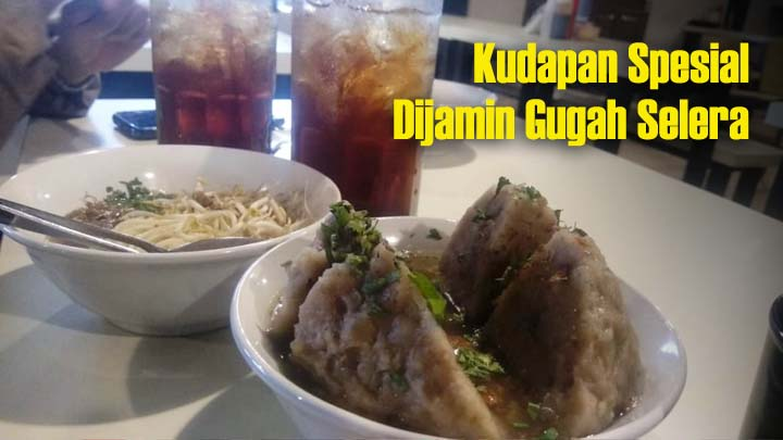 Koropak.co.id - Bioskop Nusantara, Spot Asyik Makan Bakso dan Nostalgia (2)