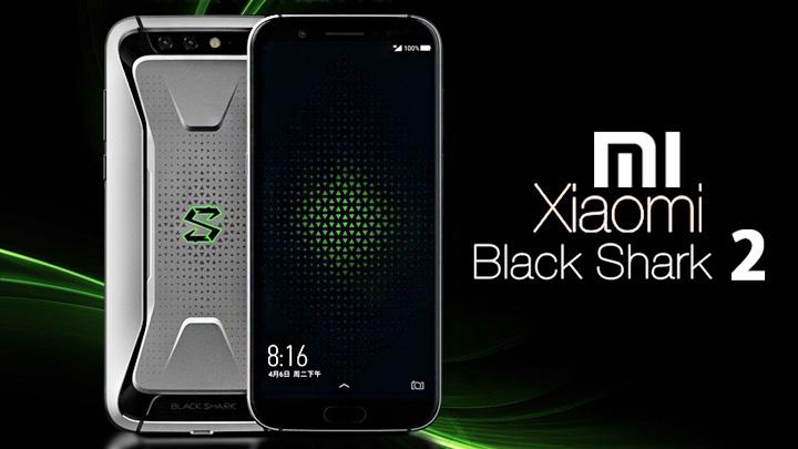 Koropak.co.id - Black Shark Umumkan Smartphone Gaming Teranyar