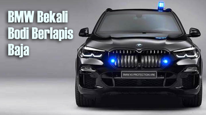 Koropak.co.id - BMW Rilis Mobil Tolak Bala Mutakhir, Tahan Bom dan Tembakan (2)