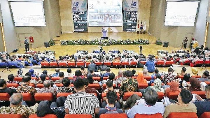 Koropak.co.id - BNPB Kaji Inovasi Kebencanaan di Indonesia (1)