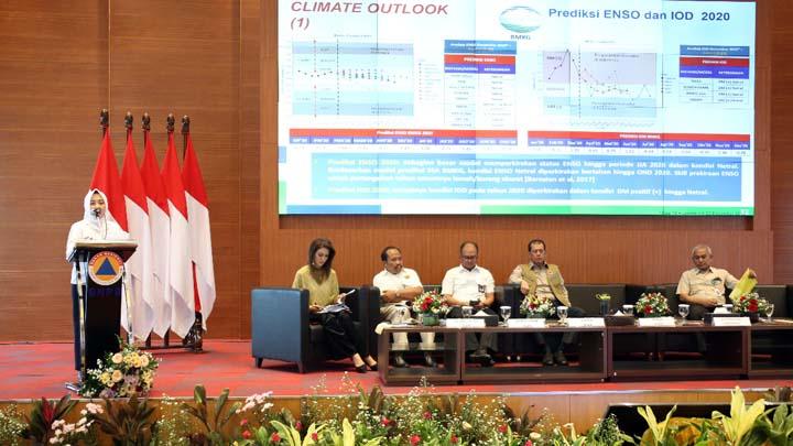 Koropak.co.id - BNPB Proyeksikan Potensi Bencana di Tahun 2020 (1)