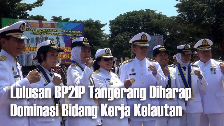 Koropak.co.id - BP2IP Tangerang Gelorakan Spirit Kesetaraan Gender (2)