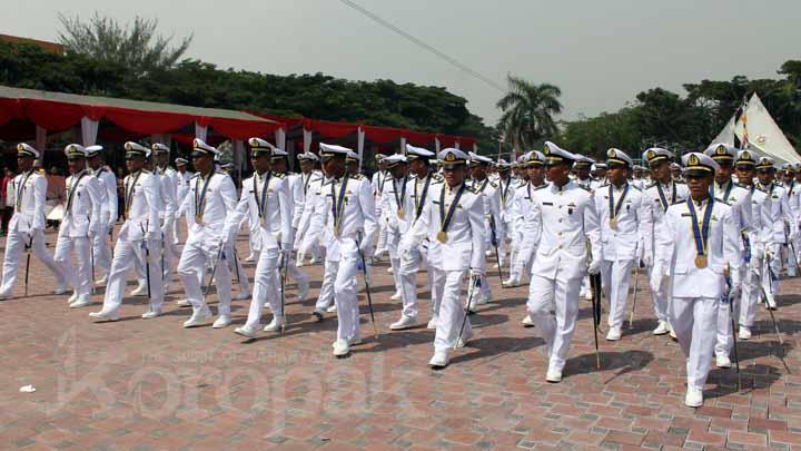 Koropak.co.id - BP2IP Tangerang Laksanakan Wisuda Pamungkas (3)