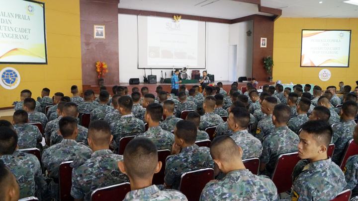 Koropak.co.id - BP2IP Tangerang Sambut Baik Rekrutmen PT Sinarmas (1)