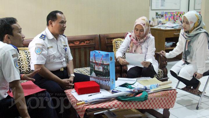 Koropak.co.id - BP2IP Tangerang Sapa SMA di Tasikmalaya (3)