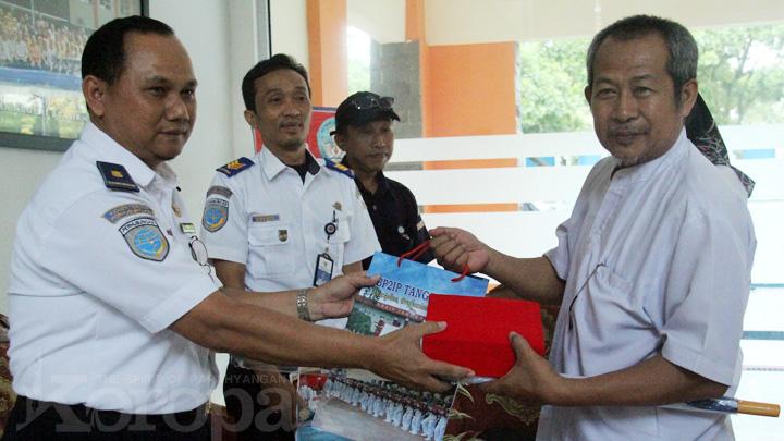 Koropak.co.id - BP2IP Tangerang Sosialisasi Program Kelautan (4)