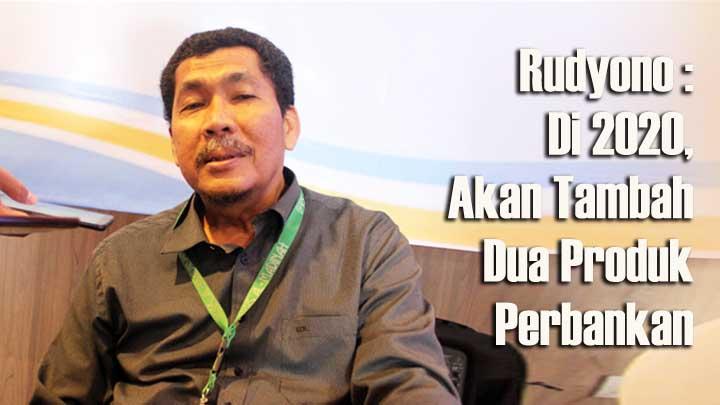 Koropak.co.id - BPRS Al-Madinah Mesti Siap Bersaing Dengan Perusahaan Finance