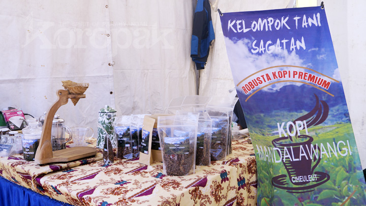 Koropak.co.id - Bupati Bandung Apresiasi Festival Nuras Cai 3