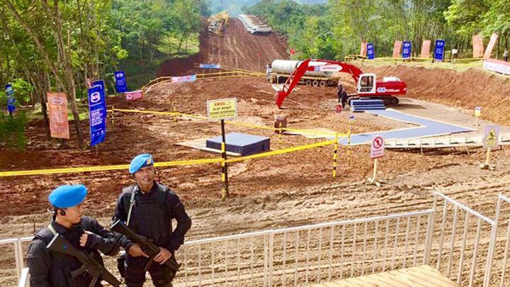 Koropak.co.id - Bupati Bandung Barat Tolak Kompensasi KCIC Rp 16,6 Miliar 2