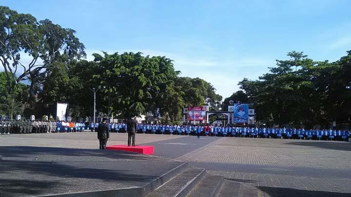 Koropak.co.id - Bupati Garut Harapkan Pemuda Jadi Garda Terdepan Untuk Indonesia Maju (2)