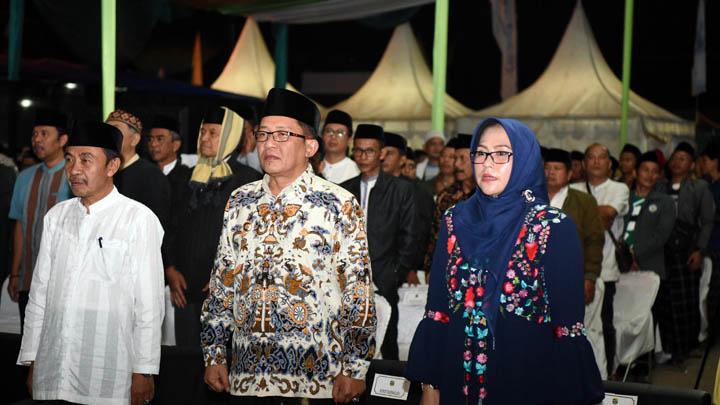 Koropak.co.id - Bupati Tasikmalaya Dukung Penuh Pelaksanaan MTQ 2019 (1)