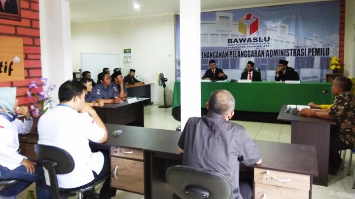 Koropak.co.id - Caleg DPR RI Bantah Keterlibatan (2)