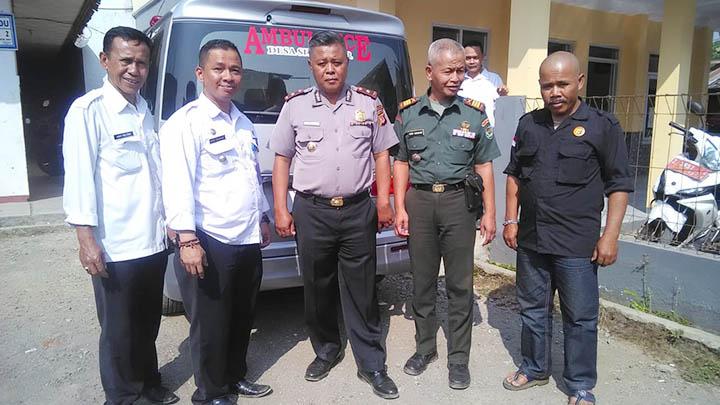 Koropak.co.id - Camat Sidak dan Monitoring Pemdes di Karangpawitan Garut (3)