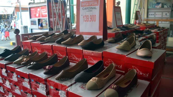 Koropak.co.id - Cardinal Fair, Sepatu dan Sandal Cardinal Diskon Hingga 50 Persen (2)