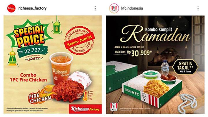 Koropak.co.id - Cari Promo Kuliner Cepat Saji Di Bulan Ramadan (2)