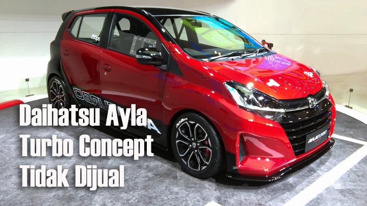 Koropak.co.id - Daihatsu Ayla Turbo Concept Curi Perhatian (2)