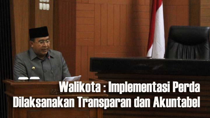 Koropak.co.id - Dana Cadangan Tidak Akan Bebani APBD Kota Tasikmalaya (2)