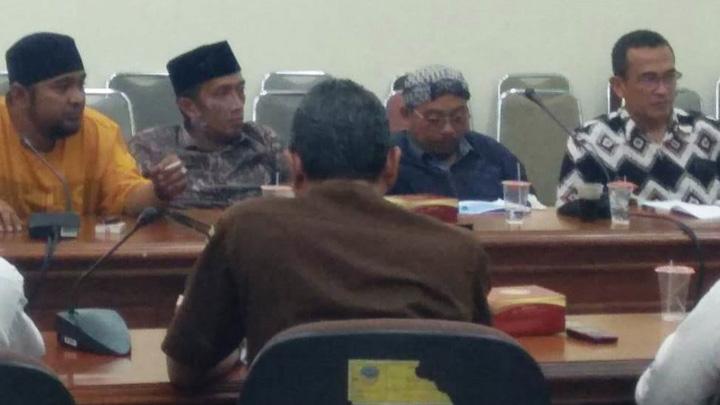 Koropak.co.id - Dana Pembebasan Lahan Lingkar Utara Diduga Menguap (2)
