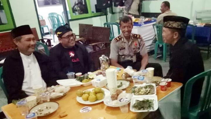 Koropak.co.id - Danramil Ajak Ngadu Bako Plus Ngopi Bareng (2)