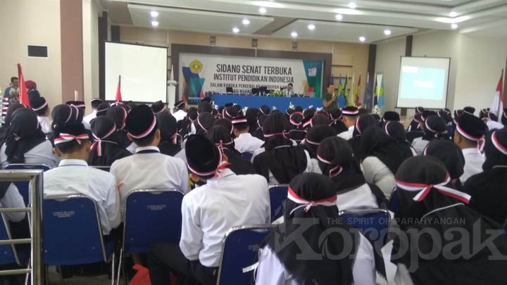 Koropak.co.id - Danramil Tarogong Garut Berikan Edukasi Bela Negara (1)