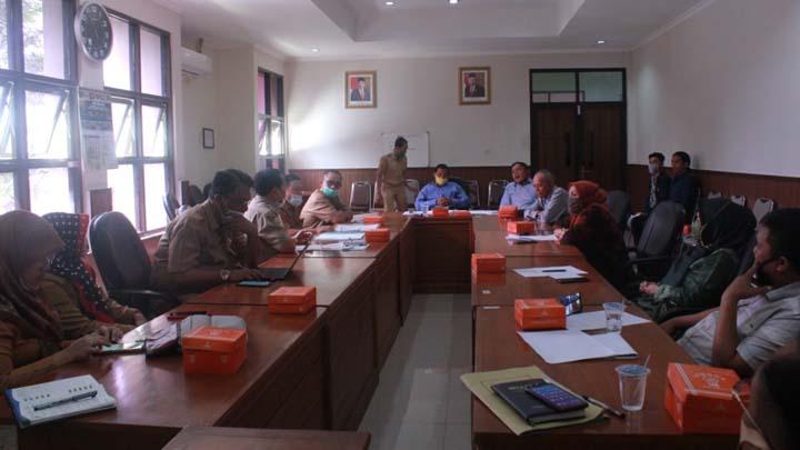 Koropak.co.id - DBD Nyaris 1.000 Kasus, Jadi Sorotan DPRD Kota Tasikmalaya