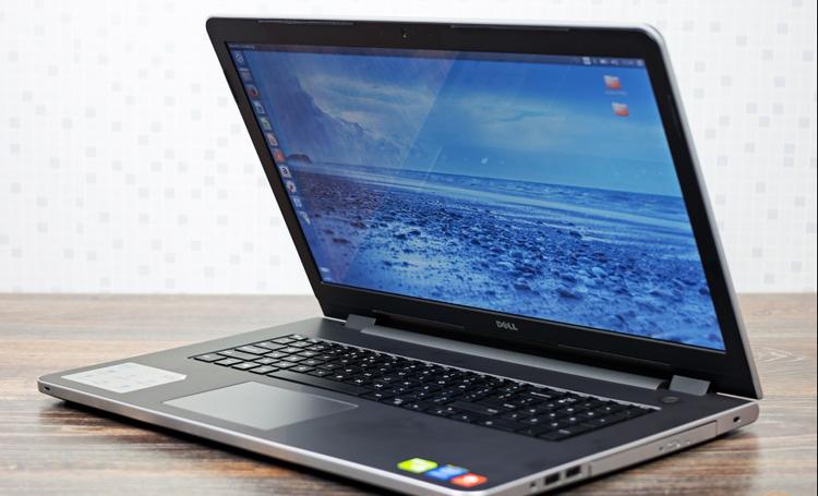 Dell Rilis Kembali Laptop Andalannya