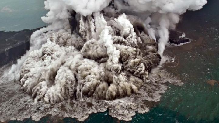 Koropak.co.id - Dentuman Suara Misterius, Apakah Pertanda Tsunami (2)
