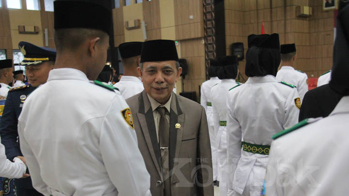 Koropak.co.id - Dewan Harapkan Mutu Pembangunan di Kota Tasikmalaya Semakin Baik (2)