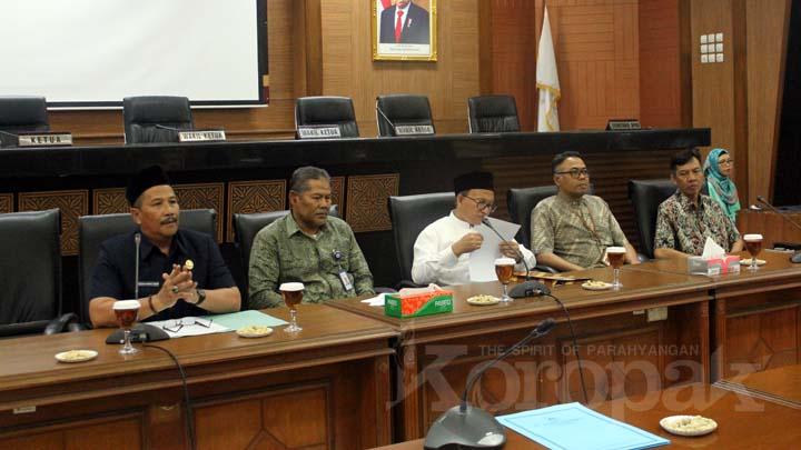 Koropak.co.id - Dewan Menilai Tarif BPJS Naik Akan Beratkan Peserta (2)