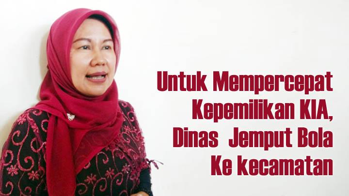 Koropak.co.id - Di Hari Jadi ke-387 Kabupaten Tasikmalaya, Bupati Ade Launching KIA (1)