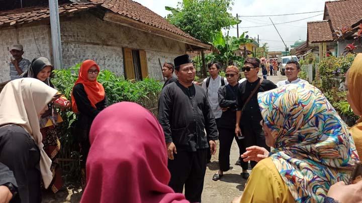 Koropak.co.id - Di Indonesia Hanya Di Salawu Tasikmalaya Ada Kampung Demokrasi (2)