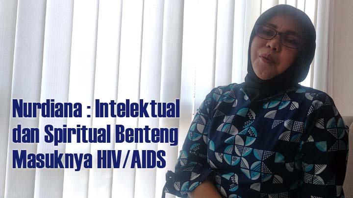 Koropak.co.id - Di Kabupaten Ciamis, Penyebaran HIVAIDS Masih Sangat Tinggi