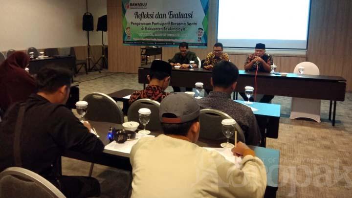 Koropak.co.id - Di Pilkada 2020 Kabupaten Tasikmalaya, Bawaslu Garang (2)