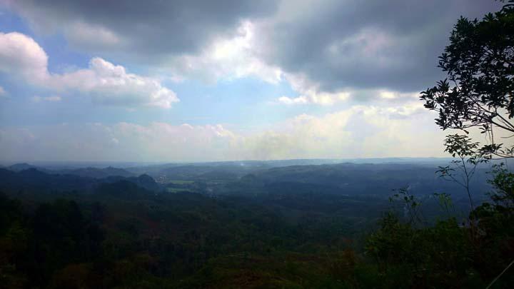 Koropak.co.id - Dibalik Nama Bukit Pujiningrum, Destinasi Wisata yang Viral di Media Sosial