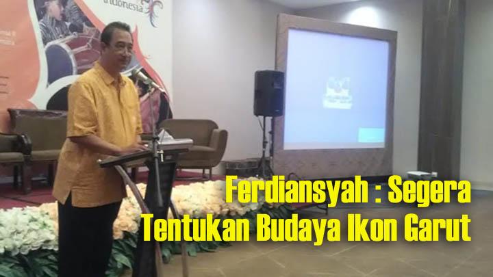 Koropak.co.id - Disparbud Garut Apresiasi Dukungan Anggota DPR RI 2