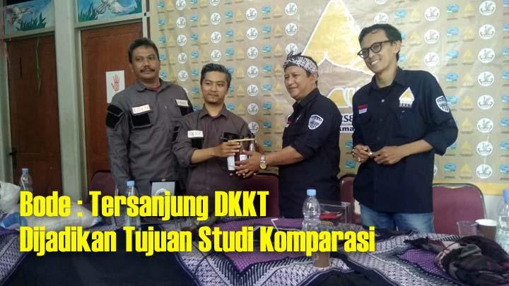 Koropak.co.id - Disporabudpar Apresiasi Studi Komparasi Dewan Kebudayaan Cianjur (3)
