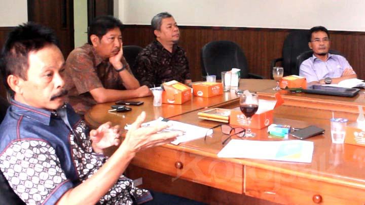 Koropak.co.id - Disporabudpar Kota Tasikmalaya Akan Kembangkan Kampung Salapan (3)