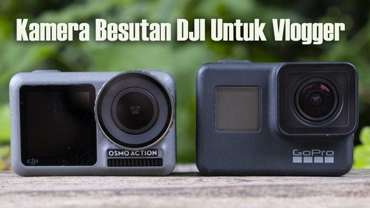 Koropak.co.id - DJI Rilis Osmo Action, Action Cam Pertama (1)