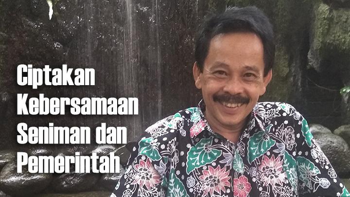 Koropak.co.id - DKKT Diharapkan Persatukan Seniman Tasikmalaya 2