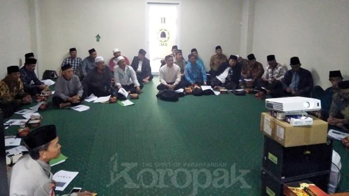 Koropak.co.id - DMI Kabupaten Tasikmalaya Dukung BJB Mesra (2)