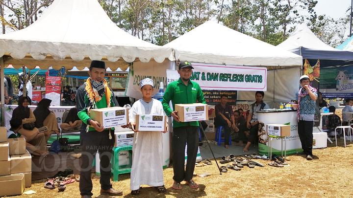 Koropak.co.id - Dompet Dhuafa Kumpulkan Donasi untuk Palu (1)