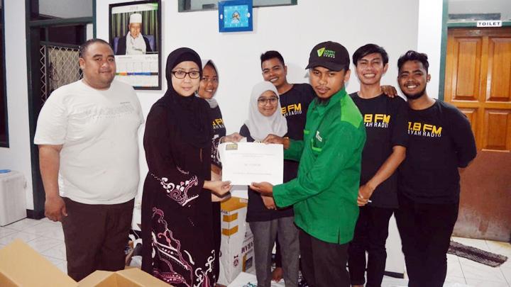 Koropak.co.id - Dompet Dhuafa Kumpulkan Donasi untuk Palu (3)