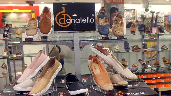 Donatello, Produk Lokal Berkualitas Tinggi
