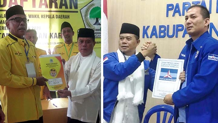 Koropak.co.id - Dongkrak PAD, Dorong Kesejahteraan Masyarakat Kabupaten Tasikmalaya