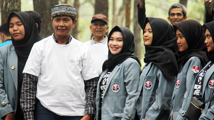 Koropak.co.id - Dongkrak Partisipasi, Masyarakat Harus Memahami Geopark! (2)