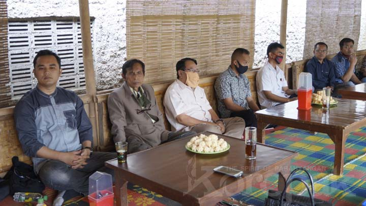 Koropak.co.id - DPC KAI Tasikmalaya Dirikan LBH KAI Advokasi Peduli Bangsa