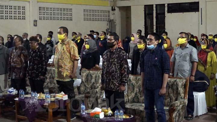 Koropak.co.id - DPR-RI Ajak Masyarakat Cintai Produk Indonesia, Tonton Film Karya Anak Bangsa